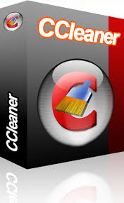 Piriform's CCleaner Free