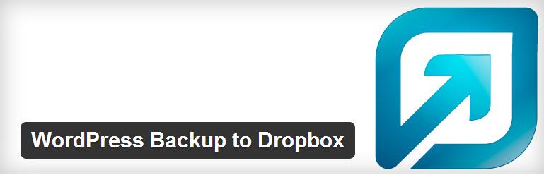 WordPress Backup to Dropbox Free WordPress Plugin
