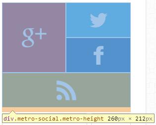Inspect Element of WordPress Plugin Parent Element Highlighted in Google Chrome Browser Screenshot