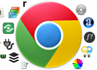 Best Chrome Extensions for Bloggers & Web Developers in 2013