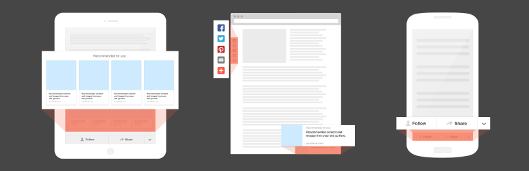 AddThis Smart Layers WordPress Plugin