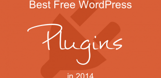 Best Free WordPress Plugins in 2014