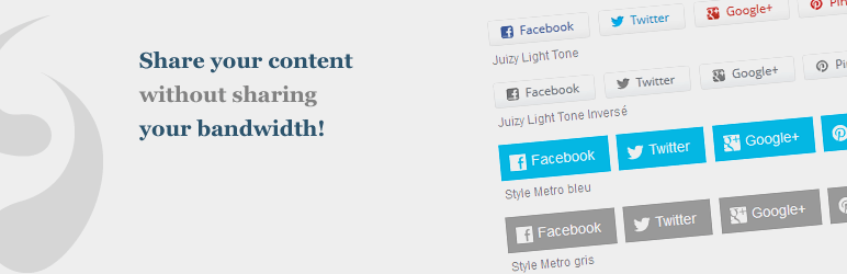 Juiz Social Post Sharer WordPress Plugin