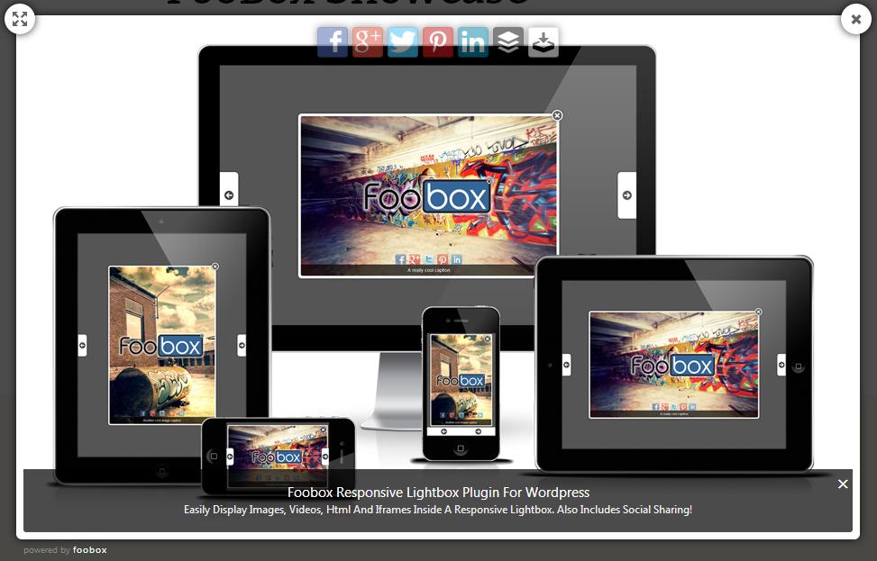FooBox Premium WordPress Plugin