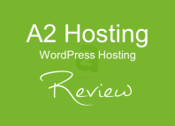 A2 Hosting WordPress Hosting Review