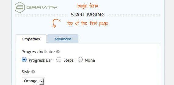 Gravity Forms Best Premium Forms WordPress Plugin