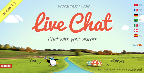 WordPress Live Chat Best Premium Live Chat WordPress Plugin