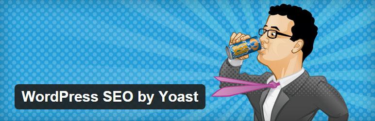 WordPress SEO by Yoast Best Free SEO WordPress Plugin