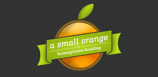 A Small Orange WordPress Hosting Review