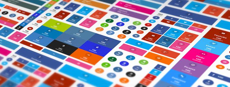 Monarch Social Sharing Plugin Best Premium Social Counts WordPress Plugin