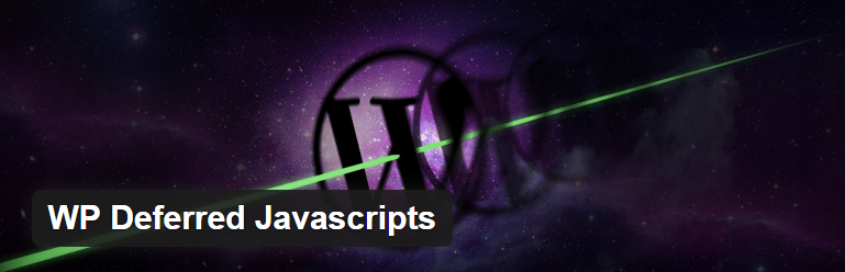 WP Deferred Javascripts WordPress Plugin