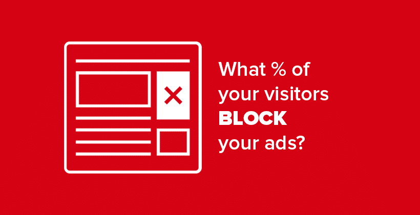 How To Track Visitors Blocking Your Ads In WordPress
