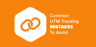 7 Common Google Analytics UTM URL Tracking Mistakes To Avoid