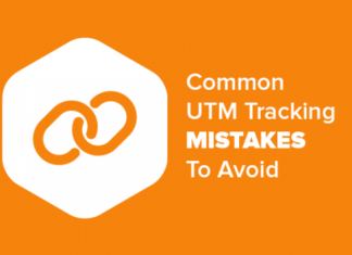 7 Common Google Analytics UTM URL Tracking Mistakes To Avoid